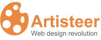 создание уникального дизайна сайта